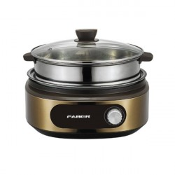 Faber 5L Stainless Steel...