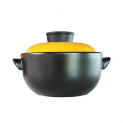 Color King 100% Ceramic Pot...