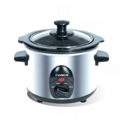 Faber 1.5L Stainless Steel...