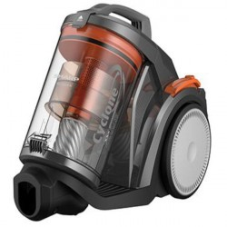 Sharp 2200W Bagless Vacuum...