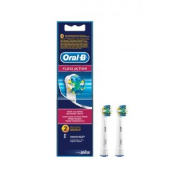 Oral-B Floss Action...