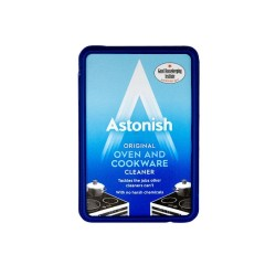 Astonish Oven and Cookware...