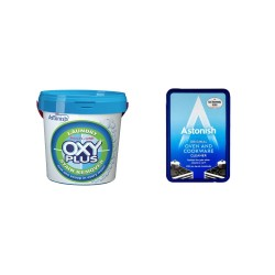 [Bundle] Astonish Oxy Plus...