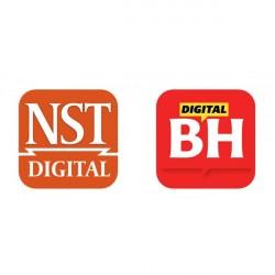 New Straits Times + Berita...