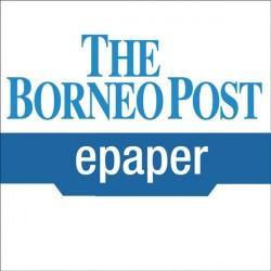 The Borneo Post ePaper...