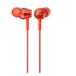 Sony In-Ear Headphones with...