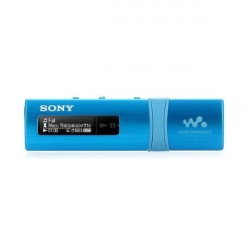 Sony Walkman with Built-in...