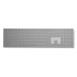 Microsoft Modern Keyboard...