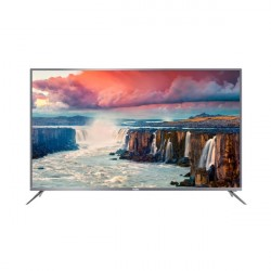 Haier 55-Inch UHD Android...