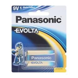 Panasonic Evolta 9V Battery...