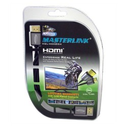 MasterLink HDMI Cable 2M...