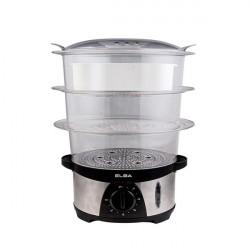 Elba 10L Food Steamer...