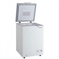 Sharp Chest Freezer SJC118