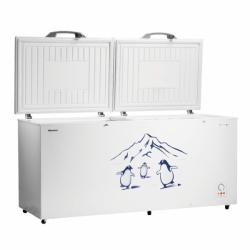Hisense 550L Chest Freezer...